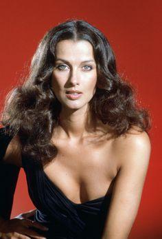 Veronica Hamel, 1979