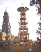 Dresden Christmas Market 2013