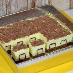 Sprawdź to, zjedz to! Chocolate Ganache Tart, Cake Recipes, Dessert Recipes, Sweet Bar, Polish Recipes, Food Cakes, Homemade Cakes, Cake Cookies, Catering