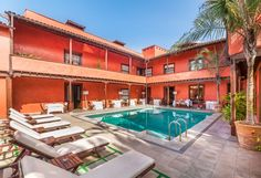 Hotel San Roque - Garachico - Tenerife - Canaries - Espagne
