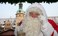 Leipzig Christmas market opens tomorrow afternoon (Oct. 27) : are you ready for 4 weeks of Christmas? (I am!)