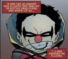 Nightwing (2016) issue 17