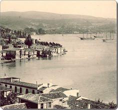 Beykoz-1900's