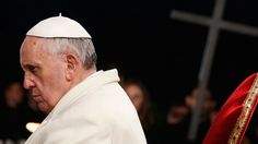"""Pope Francis Condemns """"Cowardly"""" Attack That Killed 70+ Pakistani Christians."""