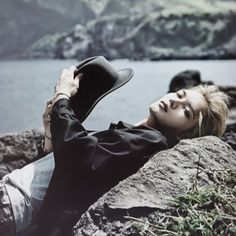 "Jaejoong for ""noirer"""