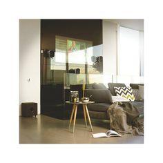 Bird + Cub3 Tecno, Home Cinemas, Bird, Furniture, Home Decor, Style, Decoration Home, Room Decor, Birds