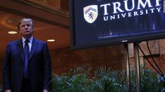 Donald Trump's attorneys want the upcoming trial on Trump University postponed until after his swearing-in.
