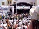 Steigerlied (Glück auf) - Bergparade in Freiberg 2006 (Originalversion)