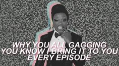 Bob the Drag Queen Gloria Groove, Bob The Drag Queen, Drag Me To Hell, Rupaul Drag Queen, Jinkx Monsoon, You Stay, Queen Aesthetic, Adore Delano, You Better Work