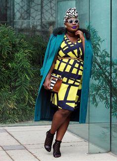 Fashion Blogger Spotlight: Mo of Lion Hunter