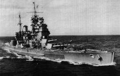 Battleship HMS Duke of York (17)