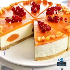 A dessert easy to prepare and very tasty! Credit: Jamila Cuisine A dessert easy to prepare and very tasty! Bbq Desserts, Delicious Desserts, Dessert Recipes, Yummy Food, Cheesecake Desserts, Cheesecake Bites, Dessert Shots, Mini Cakes, Sweet Treats