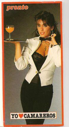 I love #80's! Camareros ;) 80s Pop Music, Good Music, Sabrina Salerno, Italo Disco, Singing Career, Lynda Carter, Joan Collins, Celebs, Celebrities