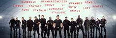 Pemeran film The Expendables Sylvester Stallone, Jason Statham, Arnold Schwarzenegger, dll Mel Gibson, Harrison Ford, Sylvester Stallone, Jet Li, Jason Statham, 3 Movie, Movie Photo, Arnold Schwarzenegger, The Expendables 3