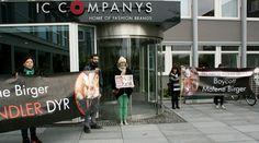 Den 24. september mødte Anima aktionærerne hos IC Companys
