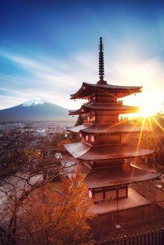 #Fuji #Japon