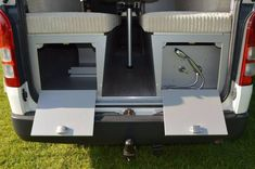 Toyota Hiace Automatic Discoverer Campervan with Solar & Shower Albion Park Rail Shellharbour Area image 13