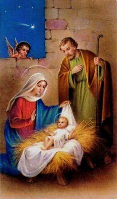Siempre eres bella entre todas las mujeres 🙏. SagradaFamilia. Christmas Nativity, Christmas Holidays, Christmas Cards, Christmas Decorations, Jesus Art, Jesus Christ, Jesus Mary And Joseph, Santa Socks, O Holy Night