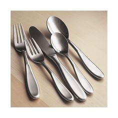 Kitchen - Flatware - Dune - William-Sonoma
