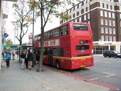 London doubledecker trip from 2010
