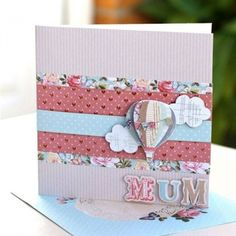 Papermania - Bellissima & Bellisima | Happy Crafting | Blitsy