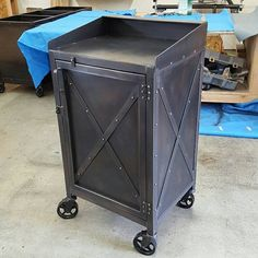 Hostess stand or home bar