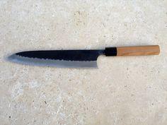 Masakage Koishi 240mm Gyuto