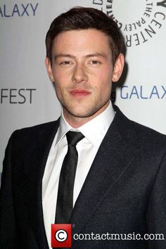 Cory Monteith - Glee Tribute Episode For Cory Monteith Will Tackle THe Tough Issues Around His Death