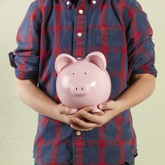 How Much Do You Give Your Kids For Allowance?