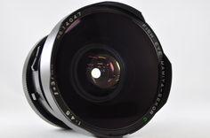 [Near Mint] MAMIYA SEKOR C 37mm F4.5 FISH EYE Lens For RB67 RZ67 #Mamiya