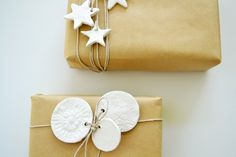 Christmas Wrapping Ideas and Inspiration DIY