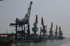 The Tale of Two Ports in Indonesia - http://supplychains.com/the-tale-of-two-ports-in-indonesia/