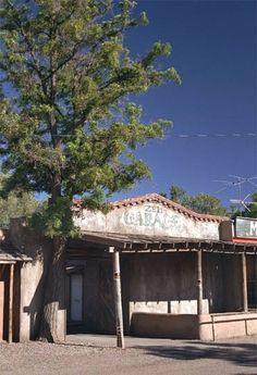 Cerrillos, New Mexico