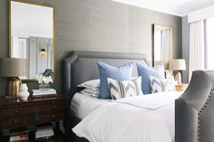 Bedroom Photos, Design, Ideas, Remodel, and Decor - Lonny