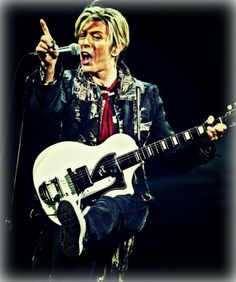 Bowie after 50