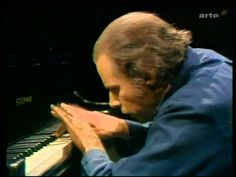 For its joyous mood; music for this morning -- one of my favorites: the partita in D major BWV828 -- as counter weight to today's rembetiko Glenn Gould-J.S. Bach-Partita No.4 D major-part 2 of 2 (HD) ---BWV828 --