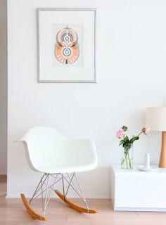 dcoracao.com: Cadeira de balanço Eames RAR, não tem como não amar - amandaabranches@gmail.com - Gmail