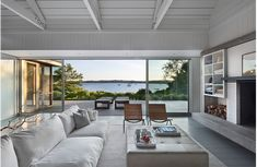 The Lake House | MSA