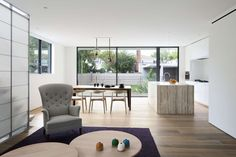 Choy House by O'Neill Rose Architects