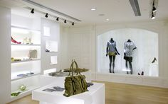 Enhance the displays in your showroom to make it more visible and aesthetically pleasing by using YLP's Retail Lighting