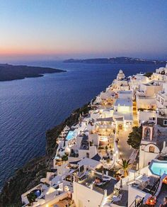 Santorini vast beauty 💖