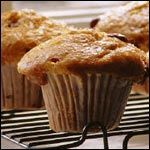 Healthy Baked Goods: Breakfast Recipes (muffins, breakfast bars, scones, quick bread, coffee cake, bread pudding & bagels)