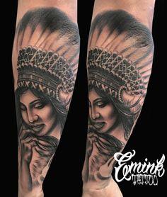 https://www.instagram.com/p/BRYTyXRgP2N/?taken-by=emink_tattoo @passionarttattoo convention di Verona  #tattoo #tattooed #tattolife #tattooart #tattooink #vicenzatattoostudio #vicenzatattoo #emink #eminktattoo #eminktattoostudio #blackandgrey #blackandwhite #blackandgraytattoo #girltattoo #passionarttattoo #passionarttattooverona #passionarttattooconvention #indiangirl #indiantattoo