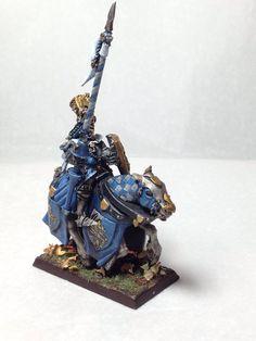 Nice knight
