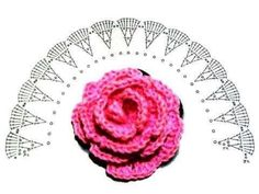 Best 11 Мобильный LiveInternet Альбом «The Book of Crochet Flowers – Page 358951032793656179 – SkillOfKing. Granny Square Crochet Pattern, Crochet Flower Patterns, Crochet Diagram, Crochet Motif, Irish Crochet, Diy Crochet, Crochet Crafts, Crochet Flowers, Crochet Stitches