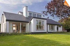 Kraal Architecten - Renovatie in Woudenberg - na de renovatie