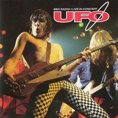 U.F.O - BBC Live In Concert