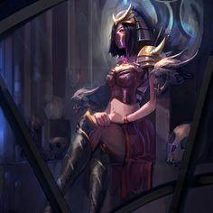 Mileena, The Empress of Outworld by Tiearius on DeviantArt Kung Jin, Videogames, Mortal Kombat Xl, Kitana Mortal Kombat, Manga Anime, Mileena, Fanart, The Empress, Marvel