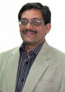 Dr Rahul Nerlikar