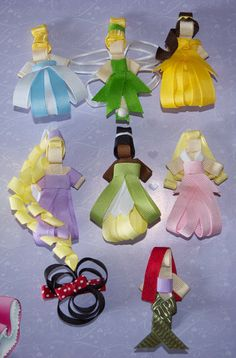 Now that's a spin on Disney Princess memorabilia that I haven't seen before!